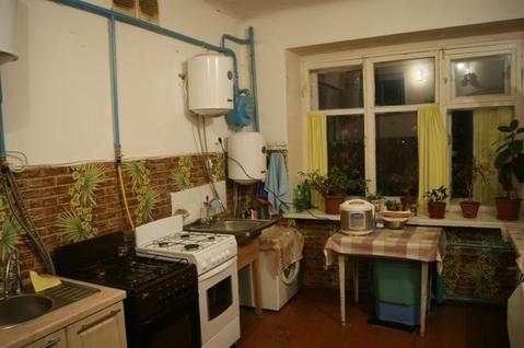 Комната 13 кв.м. с балконом в блочном общежитии на Восстания, д.21. - Фото 5
