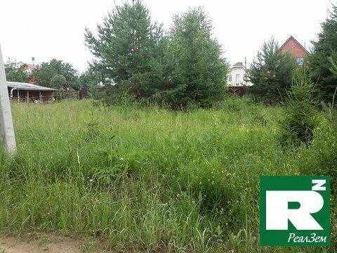 Продается земельный участок 6 соток в СНТ Русь, в близи Обнинска - Фото 1