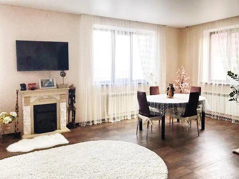 Объявление №53284429: Продажа дома. Ялуторовск