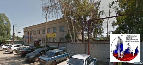 Продаётся готовый бизнес - складской комплекс с адм. зданиями - Фото 2