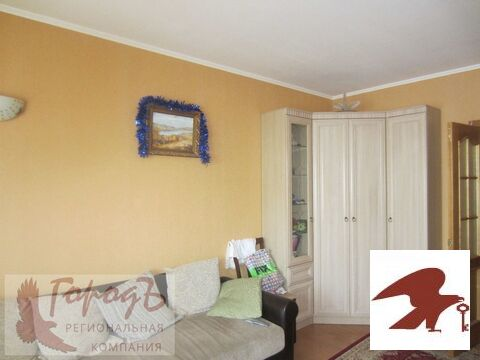 Квартира, ул. Машкарина, д.10 - Фото 1