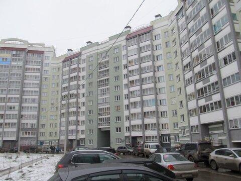 Продажа 3-комнатной квартиры, 65.5 м2, Мостовицкая, д. 3 - Фото 1