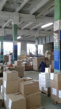 Сдаётся отапливаемое складское помещение 600 м2 - Фото 3