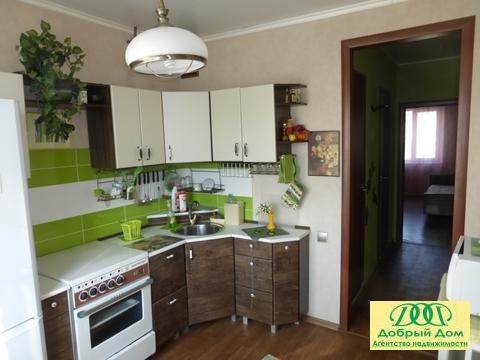 Продам 2-к квартиру с ремонтом на с-з возле Прииска - Фото 4
