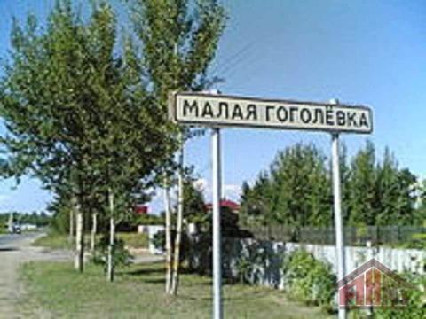 Продажа участка, Малая Гоголевка, Псковский район - Фото 3