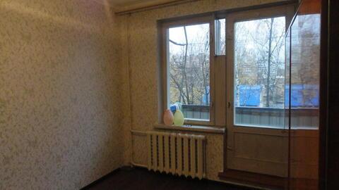Сдам 2х ком.квартиру в г. Солненогорске, ул. Дзержинского 22 - Фото 4