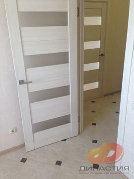 Однокомнатная квартира, кирпичный дом, индивидуальное отопление - Фото 2