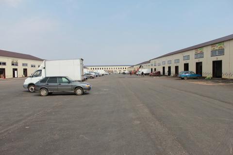 Сдается торговое место на продуктовой базе 125 м2 - Фото 1