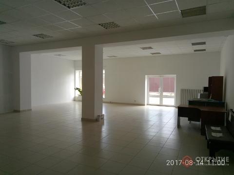 Помещение на 1 этаже (155кв.м, 2 входа) - Фото 2