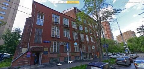 Офисный блок 535 м2 на продажу в ЦАО 4-й Самотечный пер.9 - Фото 1