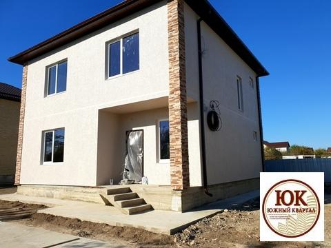 Анапа (Анапская) дом - лучшее предложение в ценовой категории! - Фото 3