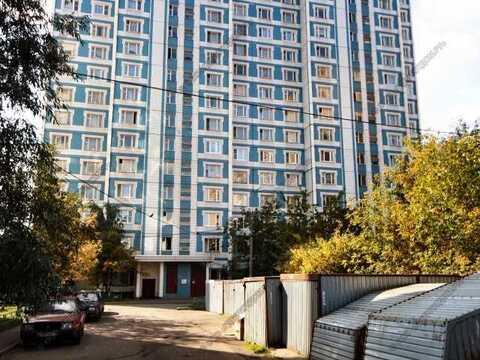 Продажа квартиры, м. Щукинская, Ул. Исаковского - Фото 4
