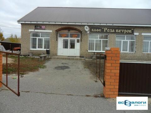 Продажа готового бизнеса, Замартынье, Добровский район, Ул. Большак - Фото 1