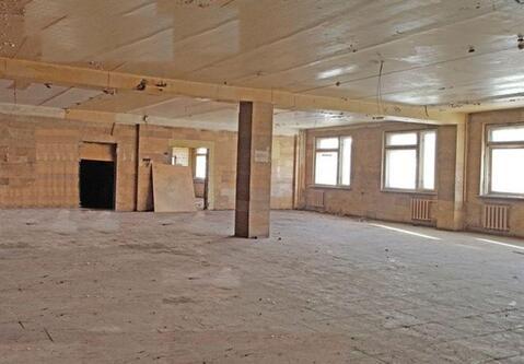 Сдам производственное помещение 515 кв.м, м. Площадь Ленина - Фото 1