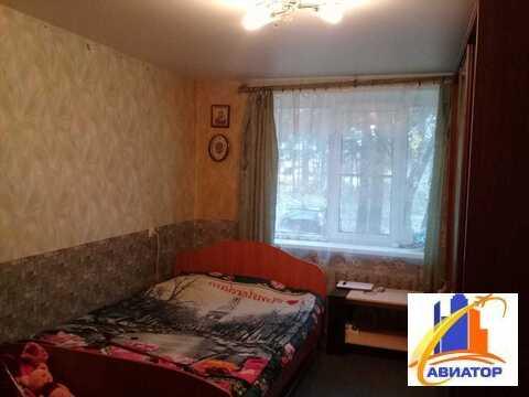 Продается 2 комнатная квартира в поселке Глебычево - Фото 2