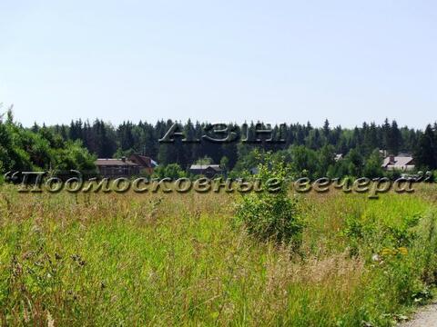 Киевское ш. 42 км от МКАД, Жедочи, Участок 400 сот. - Фото 3