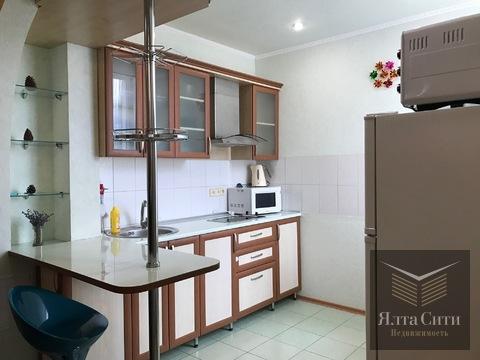 Просторная 1-комнатная квартира в новом доме в центре - Фото 1
