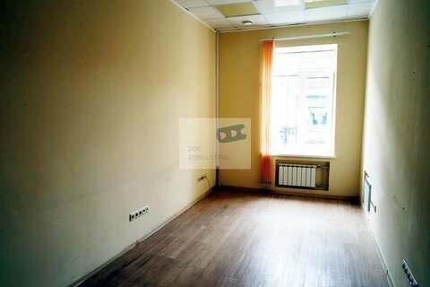 Нежилое помещение 73 м2 на 1 этаже с отдельным входом в старинном о. - Фото 3