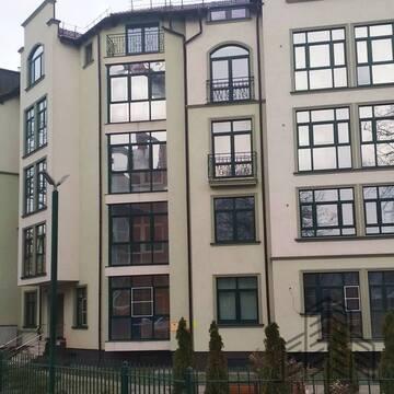 2 комнатная квартира повышенной комфортности в доме элит класса. - Фото 3