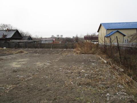 Продается земельный участок, г. Хабаровск, ул. Ярославская - Фото 2
