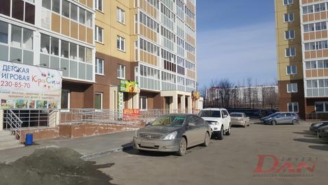 Коммерческая недвижимость, Университетская Набережная, д.52 - Фото 2