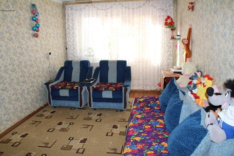 Продается двухкомнатная квартира в городе Карабаново, ул. Чулкова, д.5 - Фото 1