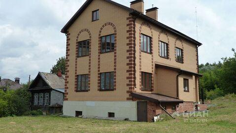 Продажа дома, Чебоксары, Ул. Поворотно-Нагорная - Фото 2
