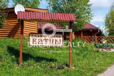 Продажа земельного актива, Новгородская обл, Валдайский р-н, дер.Ватцы - Фото 2