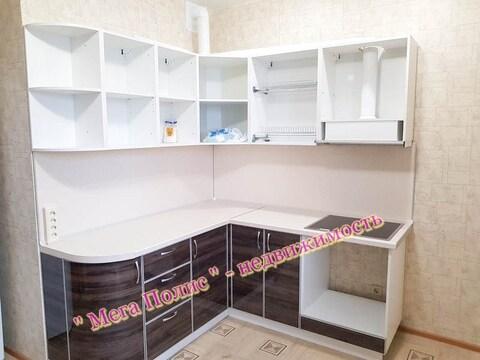 Сдается впервые 1-комнатная квартира 45 кв.м в новом доме ул. Гагарина - Фото 3