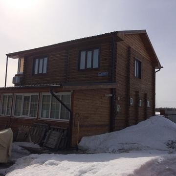 Званка ул. Лесная 54 потрясающий умный дом, по факту два дома - Фото 2