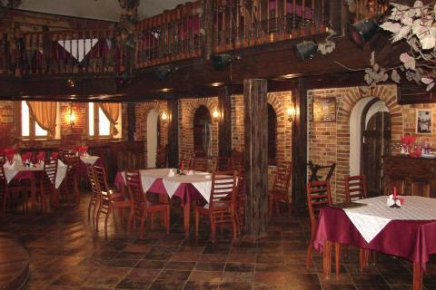 Продажа ресторана. Особняк 433 кв.м. в цао у Храма х.с.и Кремля - Фото 4
