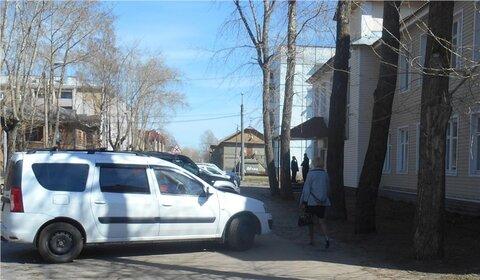 Г. Северодвинск, ул.Индустриальная, д.39 (ном. объекта: 99) - Фото 1