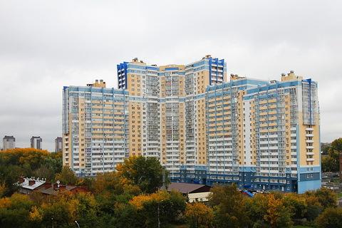 6 982 000 Руб., Военная 16 Новосибирск купить 4 комнатную квартиру, Купить квартиру в Новосибирске по недорогой цене, ID объекта - 327344812 - Фото 1