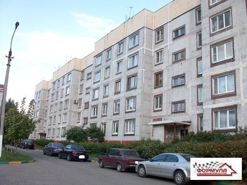 2х комнатная квартира п. Михнево, ул. Чайковского, д.5 - Фото 1