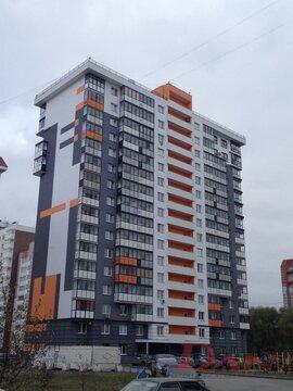 Квартира, ул. Братьев Кашириных, д.78 к.А - Фото 1