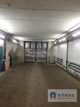 Аренда помещения пл. 1000 м2 под производство, склад, , Химки . - Фото 5