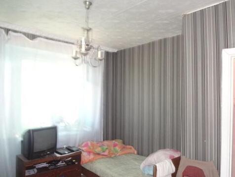 1-комнатная квартира общей площадью 21.6кв.м. в Кашира-3 М.О. - Фото 5
