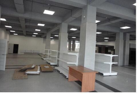 Продажа торгового помещения, Иркутск, Юрия Тена проезд. - Фото 4