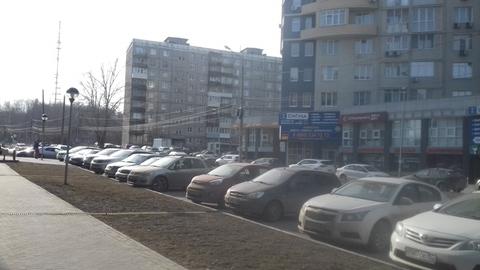 Аренда 74 кв офис ул. Тимирязева 39 - Фото 3