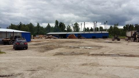 Земля пром назначения на территории производственной базы в Иваново - Фото 3