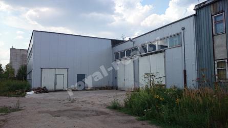 Продажа Производство 40629 кв.м. - Фото 2