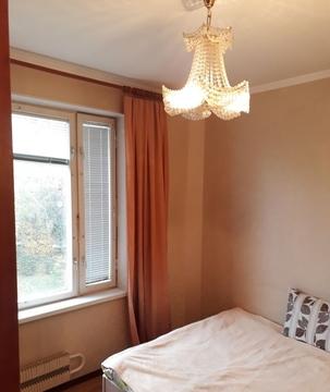 Продается 4-комн. квартира 62.6 м2, м.Минская - Фото 2