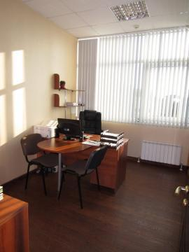 Продается офис 109 кв.м. на ул. Тоннельной с ремонтом - Фото 5
