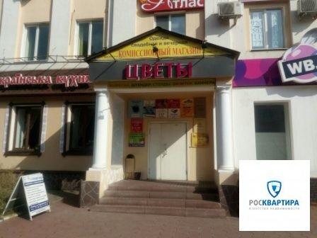 Продается офисное помещение. Липецк. ул. Первомайская - Фото 2