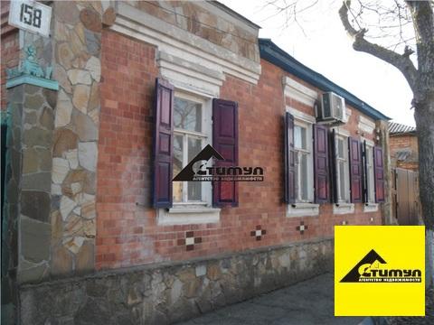 Продажа дома, Ейск, Ейский район, Ул. Советов - Фото 1