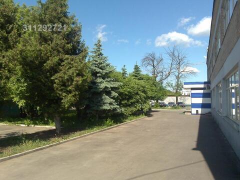 Два холодных складских ангара 500 кв.м. и 500 кв.м. (с кран балкой 3,2 - Фото 5