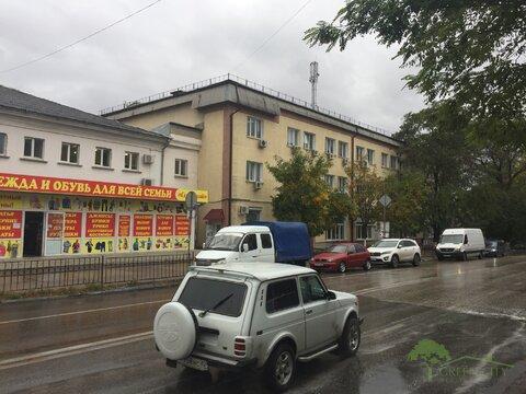 Продажа офиса в Симферополе, 391 м2, с арендатором - Фото 1