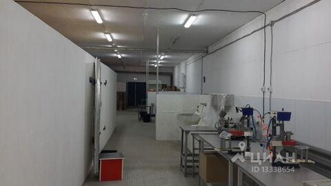 Производственное помещение в Курганская область, Курган Локомотивный . - Фото 1