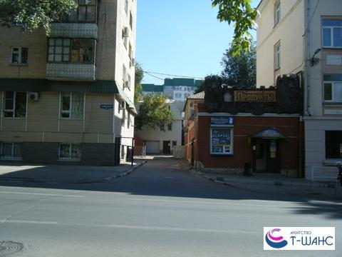 Сдаю квартиру-студию в современном особняке в центре города - Фото 1