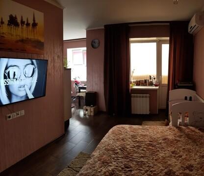 1-к квартира ул. Папанинцев, 119 - Фото 5